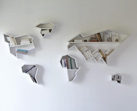 Bibliothèques – Faites vos meubles