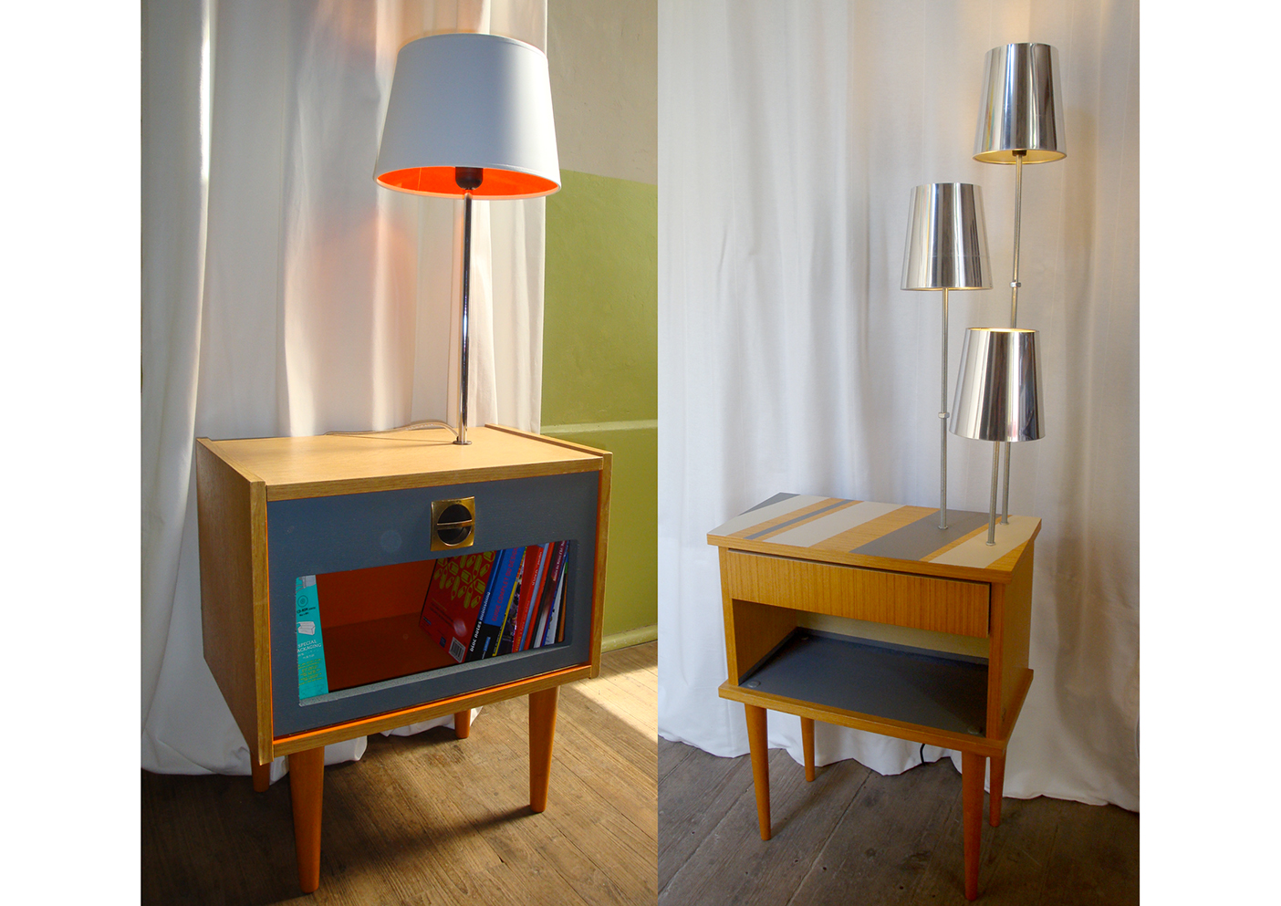 Design & Recyclage