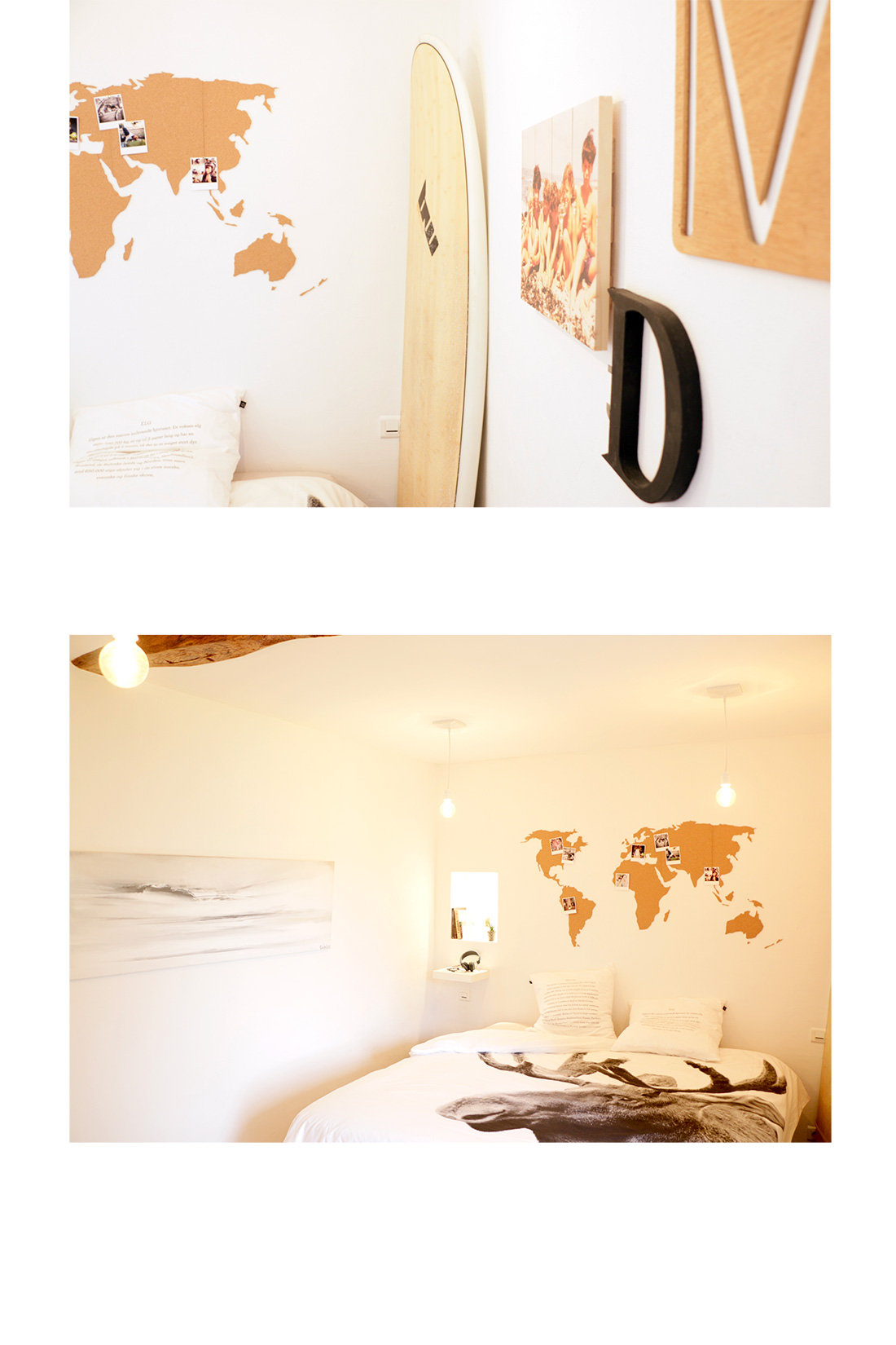 Chambre Globe-Trotter