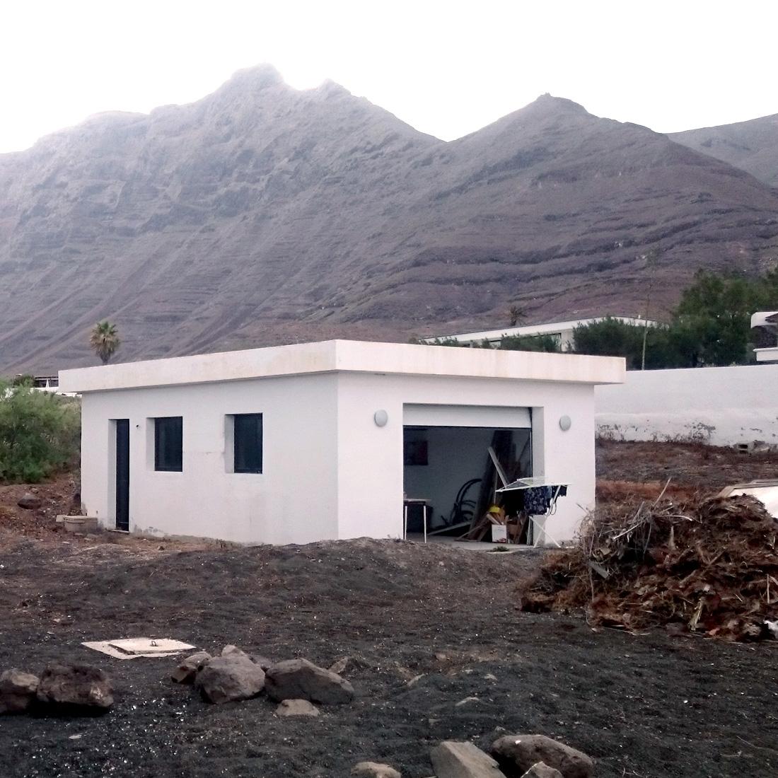 Studio Lanzarote 30m2